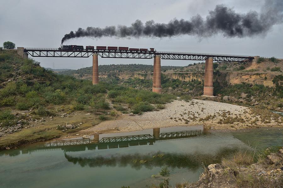 HG/S 2277 Pakistan Railways Tanago