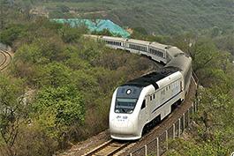 China moderne Traktion 2019 Tanago Railfan Tours / Eisenbahnreisen Erlebnisreisen