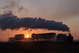 Tanago Railfan Tours / Eisenbahnreisen Erlebnisreisen