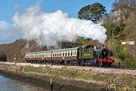 Großbritannien, März 2020, Tanago Railfan Tours / Eisenbahnreisen Erlebnisreisen