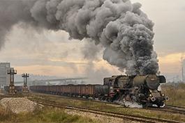 Bosnia: Late autumn of the steam locomotives, October - November 2019, Tanago Railfan Tours/Eisenbahnreisen Erlebnisreisen