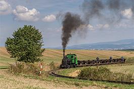 Czech Republic: Mladejov Tanago Railfan Tours / Eisenbahnreisen Erlebnisreisen