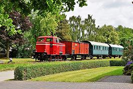 Germany: Wittlager Kreisbahn Tanago Railfan Tours / Eisenbahnreisen Erlebnisreisen