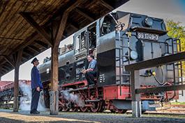 Germany: Zittau freight days April 2018, Tanago Railfan Tours and Photocharter