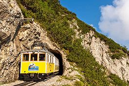 Deutschland: Altbauellok HGe 2/2 am Wendelstein Juni 2020, Tanago Railfan Tours / Eisenbahnreisen Erlebnisreisen