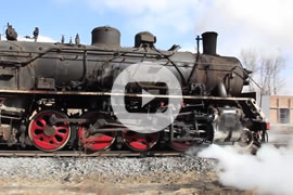 Link zum Video »China Steam 2012 - Part 3 of 4 - North-Eastern China« auf YouTube