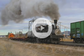 Link zum Video »USA Winter Steam 2014 - Part 1 - City of Prineville Railway« auf YouTube