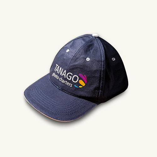 Tanago Jahreskalender 2020 Titel