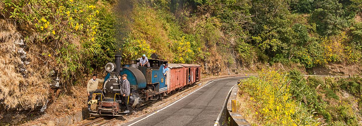 China Yuanyang Reisterrassen Tanago Fotoreisen Eisenbahnreisen Erlebnisreisen