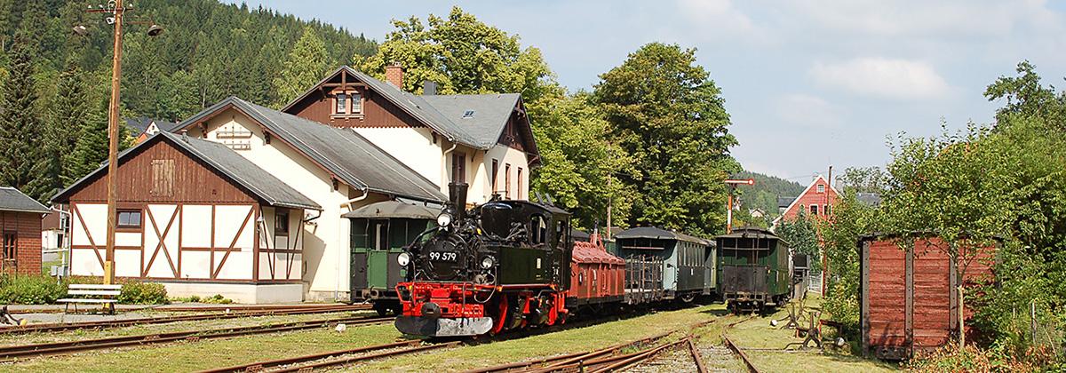 Tanago Tschechien Eisenbahnreisen