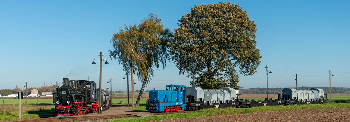 IV KSaxony narrow gauge steam locomotive Tanago railfan tours photo charters