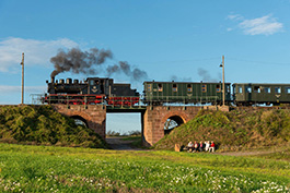 Germany: Sauschwänzlebahn – Bundesbahn steam, railcar Tanago Railfan tours photo charter