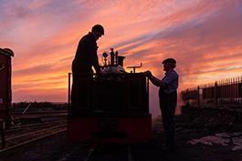 Great Britain: Schmalspurdampf in Wales, Tanago Eisenbahnreisen Erlebnisreisen
