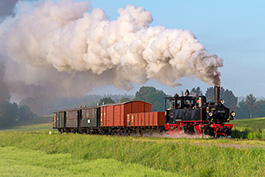 Germany: Württemberg, 19 - 23 May 2021, railcar Tanago Railfan tours photo charter
